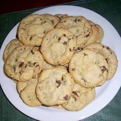 Malted Milk Ball Cookies Recipe from Scratch,Homemade Cookies - MissHomemade.com