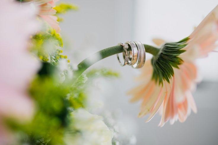 Anillos de matrimonio  Bodas.com.mx   Sirena Fotografía  #wedding #bodas #anillos