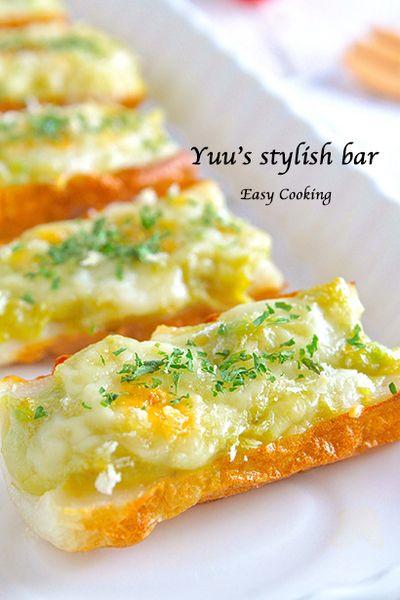 ちくわボートのアボツナディップチーズ焼きとアボカドの種の取り方《簡単★節約★お弁当★おつまみ》