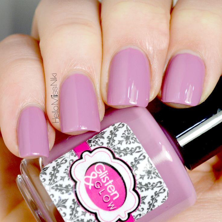 nike blazer low pink & white nails & serenity spa