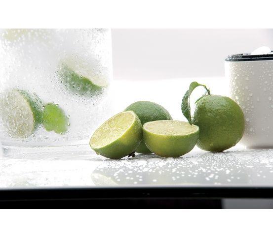 Lekue - Foremka do lodu i pudełko Ice Box, białe