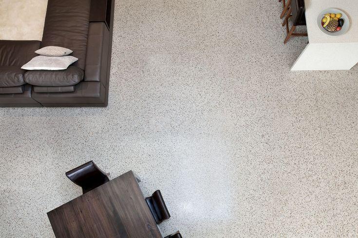 Concrete Floor Polishing System   Concrete Floor Polishing Melbourne   Geoshine   Geocrete