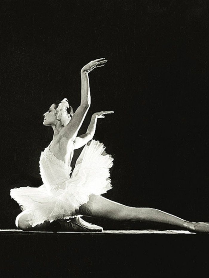 Ballerina Maya Plisetskaya died May 2 in Germany, of a heart attack. This was announced by the general director of the Bolshoi Theater Vladimir Urin.