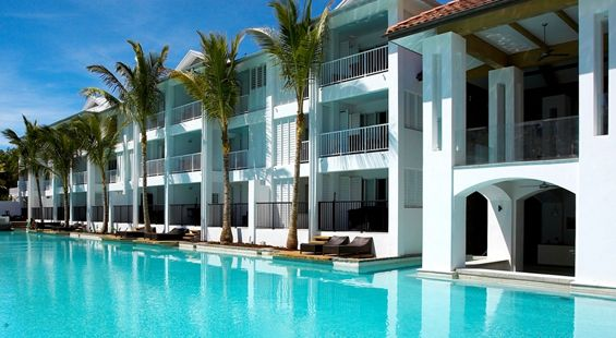 Peppers Beach Club Port Douglas Qld from $295 p/n Enquire http://www.fnqapartments.com/accommodation-port-douglas/under-300/pg-2/ #portdouglasaccommodation