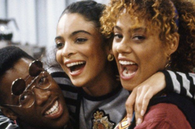 a different world ron and kim dating