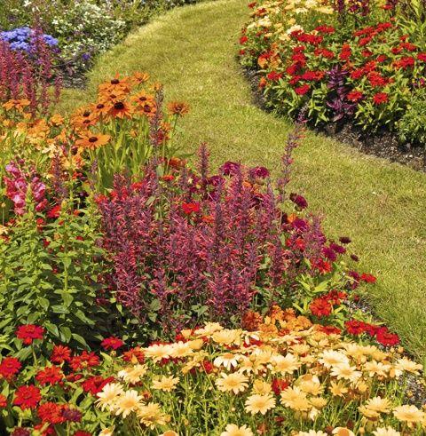 17 Best Images About Fall Garden Ideas On Pinterest Fall