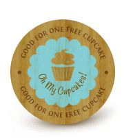 Oh My Cupcakes! - Order Online