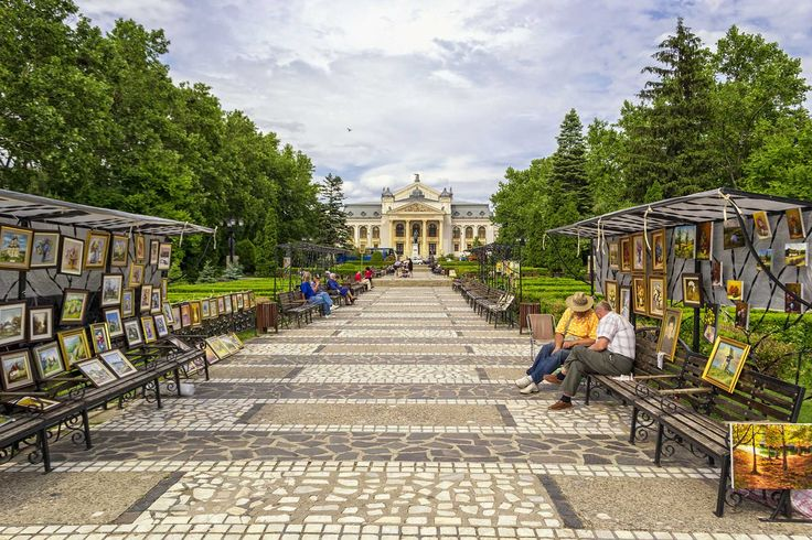 """""""Off the map for many American tourists, Romania's Transylvania is full of authentic Old World charm"""" says a popular US traveler journalist, naming it the number one destination for tourism in 2015. http://www.themorningsun.com/lifestyle/20141230/travel-three-places-to-go-in-2015"""