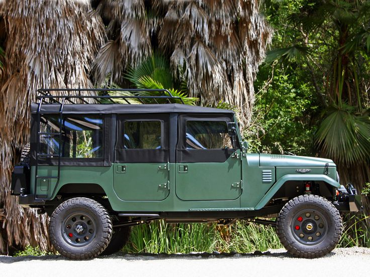 49 best overland and offroad images on pinterest off road offroad toyota fj fandeluxe Image collections