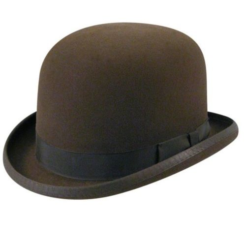 Edwardian mens hats