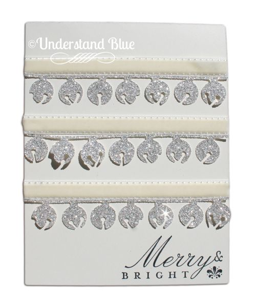DEC11VSNMINI3 Have yourself a Merry Little Christmas by Understandblue - Cards and Paper Crafts at Splitcoaststampers jingle bell border