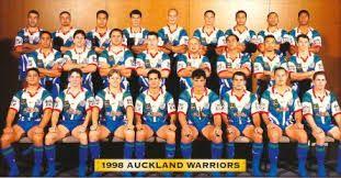 Warriors '98