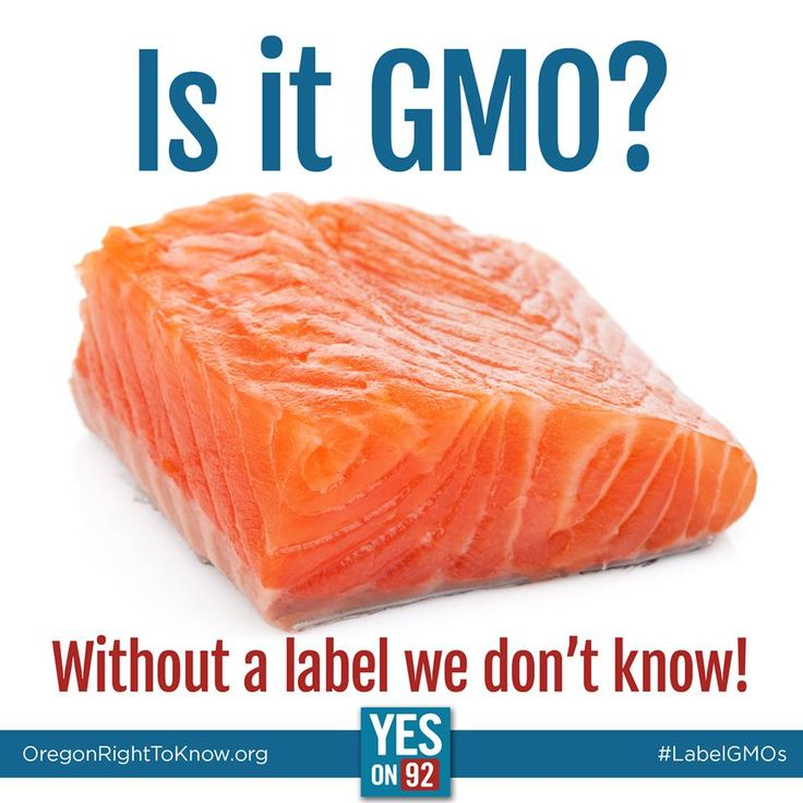 the importance of labeling genetically engineered food Do foods from genetically engineered many states are in the process of passing laws about the labeling and sale of genetically engineered why is it important.