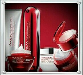 Marie Claire voted Avons Anew Skin Care Range Australia's No 1. So come shop with me online at shop.avon.com.au/store/carey  and save today! Love Avon  love my job.