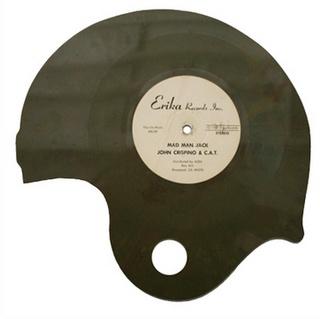 Record Helmet