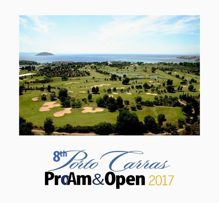 #OneDayLeft..  Preparation for Porto Carras Golf Pro AM & Open 2017! Getting ready for the first day! 🏒  #PortoCarras #GolfProAM2017 #Halkidiki #Sithonia #golftournament