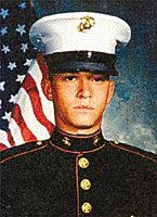Fallen Heroes Memorial: Marine Staff Sgt. Walter F. Cohee III