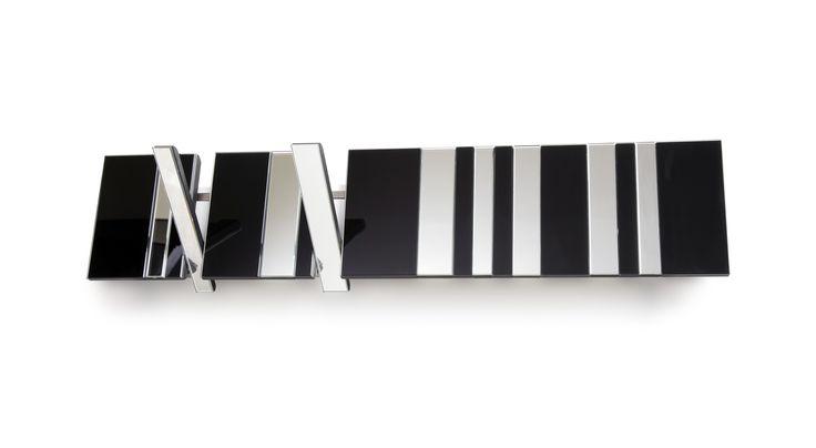 Pianoforte coat rack  Designed by Athanasios Babalis