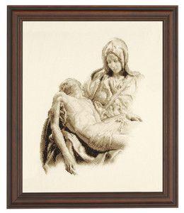 Vervaco, Bilde Michelangelos Pietà, 361765
