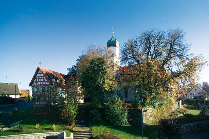 Westerheim | Sváb-Alb turizmus