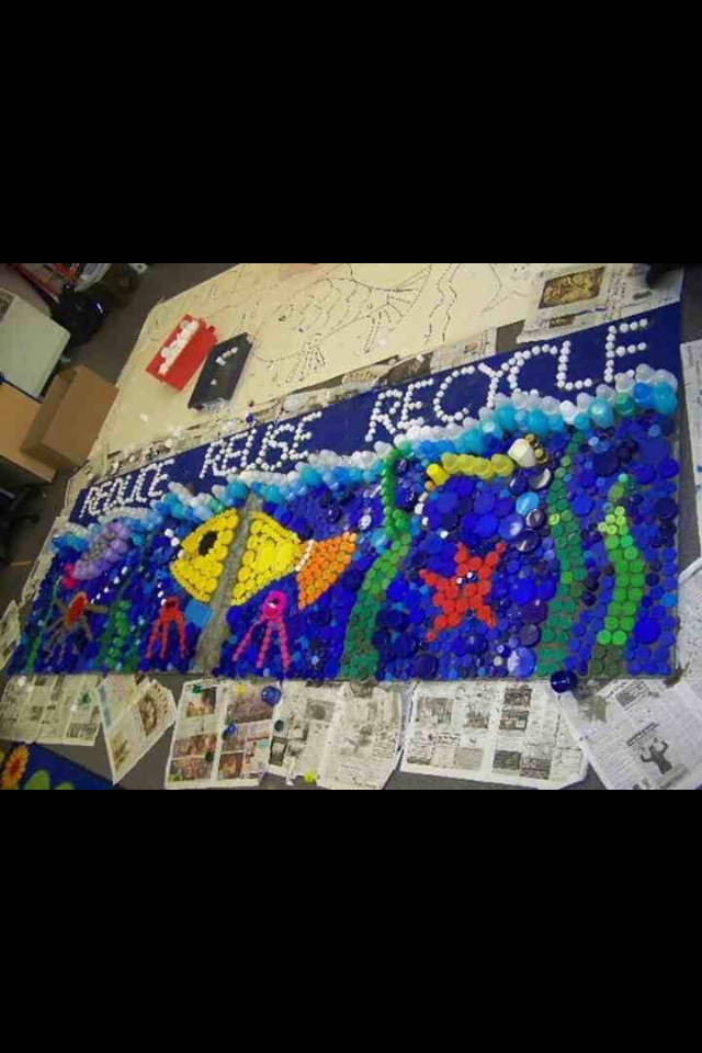 47 best images about reduce reuse recycle topic on for Reduce reuse recycle crafts