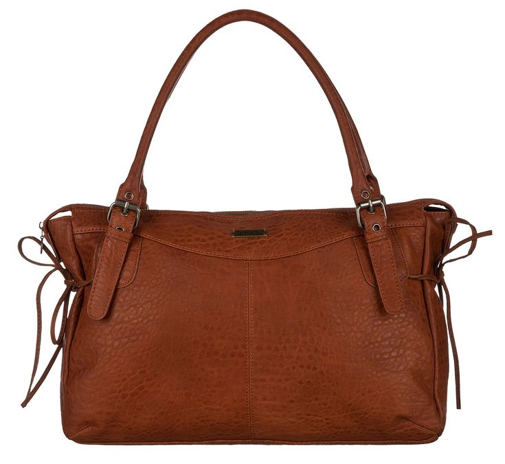 taška Roxy Love For Sale - CPL0/Brown Leather - blackcomb.cz