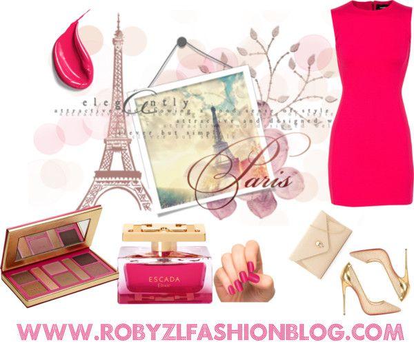 Semplice e sofisticata, dolce e irrequieta! Me la immagino così la tipica #parisien... ad incantarsi al cospetto della Torre #Eiffel ed estasiata al #Louvre♥ DSQUARED2 #dress on my #fashionblog www.robyzlfashionblog.com #dsquared2