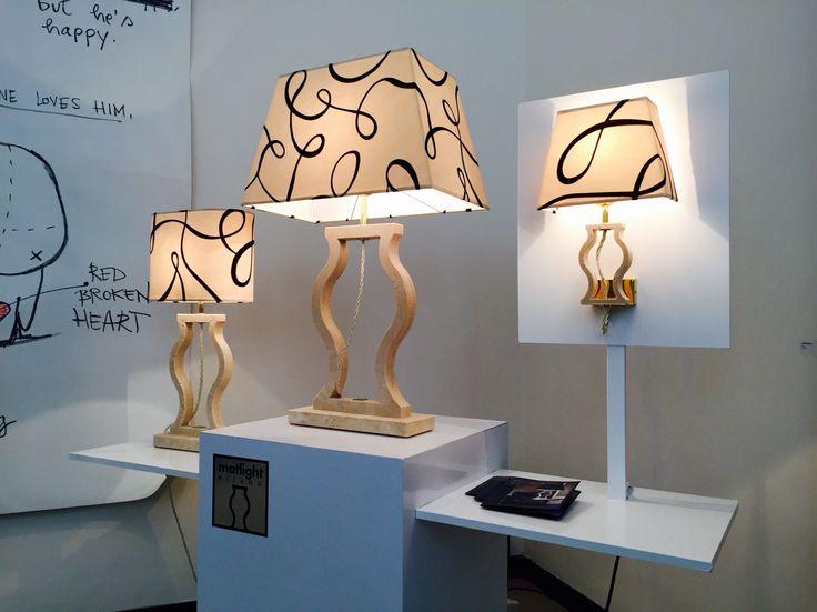 SALONE DEL MOBILE MILANO 2015. MATLIGHT Milano presents the new collections    14-19 April from 12:30 to 19:30  Galleria FEDERICA GHIZZONI Via Borgonuovo 22 - Milan.    Visit our website: www.matlight.it  #lamps #lampshades #luxurygoods #interiordesign #italianstyle #amphora #marbles #breradesigndistrict #homeinteriors #instagram #instaitalia #customize #salonedelmobile #italianfashion #lampaddicted #lampoftheday #matlight #milano #instaphoto #instahome #picoftheday #instamaster #fuorisalone…
