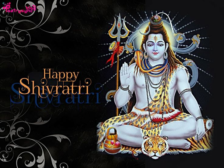 30 best maha shivratri images on pinterest lord shiva shiva and shivaratri greetings image card and wishes messages m4hsunfo