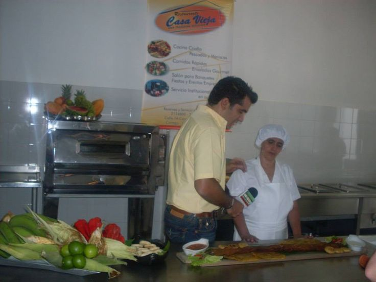 Carlos Calero - Reportaje Chuleta x Metro