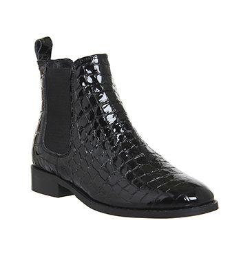 c321def65185 Damenschuhe von High Heels über Stiefel bis hin zu Flats von Marken wie Ugg  Australia, Toms, Birkenstock, Havaianas, Dr Martens – Online auf  OfficeLondon.de