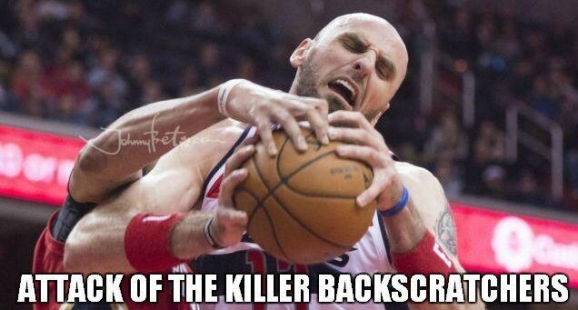 https://global.johnnybet.com/vbet-promo-kod#picture?id=5607 #gortat #basketball #nba #sportmemes #followus
