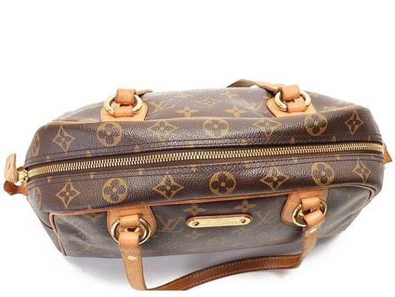 Authentic Louis Vuitton BEST VINTAGE VUITTONvintage Louis
