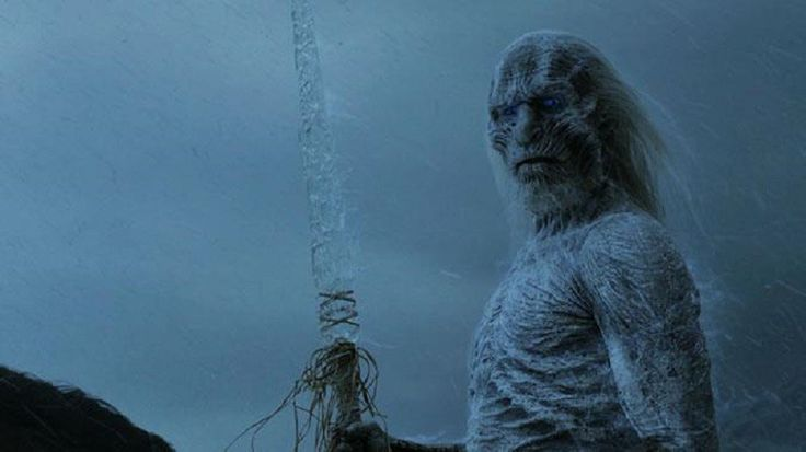 'Game of Thrones' Season 7 Should Cast Donald Trump as White Walker, Trevor Noah Suggests