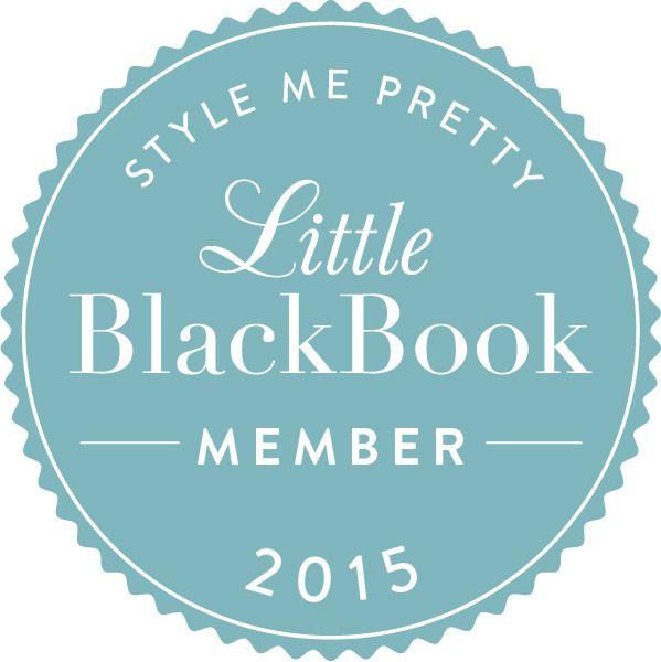 FABIO ZARDI is Member of Style Me Pretty - Little Black Book 2015