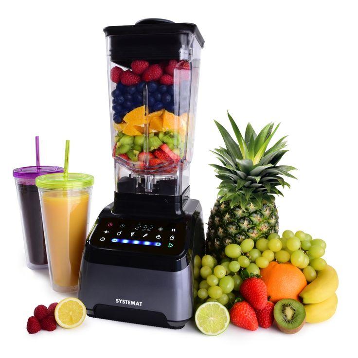 RAW to rewolucja w zakresie zdrowego żywienia.  Urządzenie idealnie nadaje się dla zwolenników diet: wegańskiej, wegetariańskiej, witariańskiej