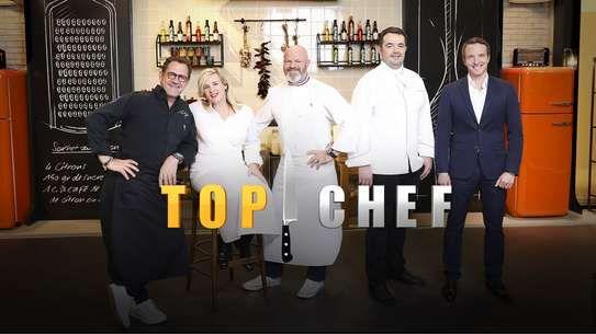 Top Chef en replay