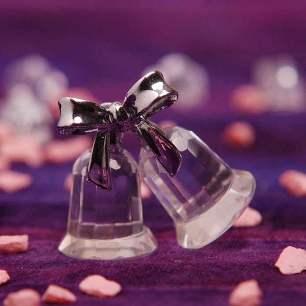 Marturie nunta clopotei din cristal