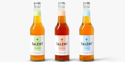 Talent Tee