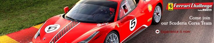 Ferrari Inventory Beverly Hills - Ferrari Dealership Los Angeles | used, Pre-owned Ferrari Los Angeles