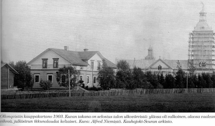 Kauhajoki 1903