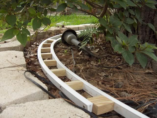 17 Best ideas about Garden Railroad on Pinterest Model trains