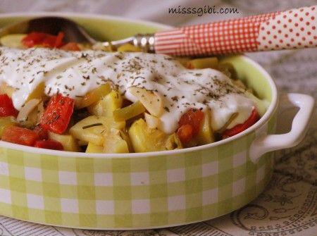 Diyet yemekler nasıl hazırlanır? Çeşit çeşit diyet yemek tarifleri misssgibi'de.