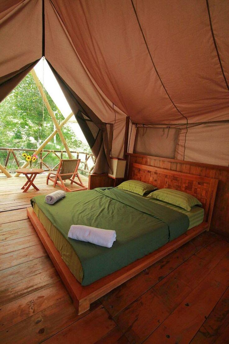 Dayeuhluhur Blog: Legok Kondang Lodge | Wisata Alam Camping/Kemah, Outbond di Ciwidey