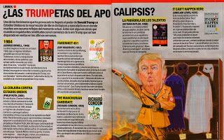RESTREPO: Ilustraciones para la Revista Semana_Edición1814.