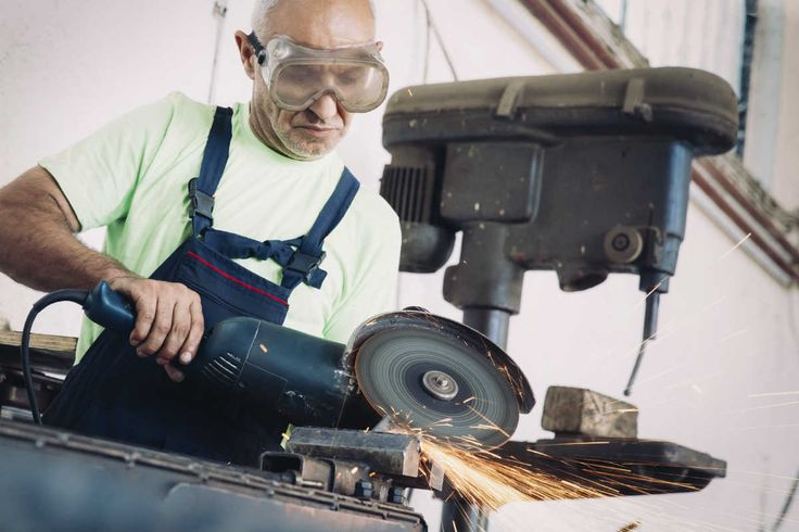 Injuries From Unsafe Working Conditions And Defective