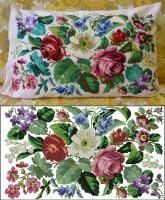 Викторианские цветы