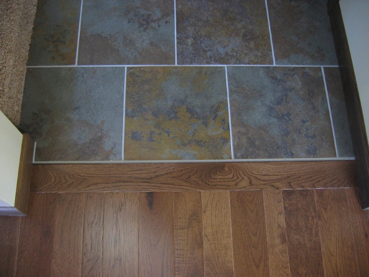 Color ideas for new kitchen tile and new hardwoods for the house?