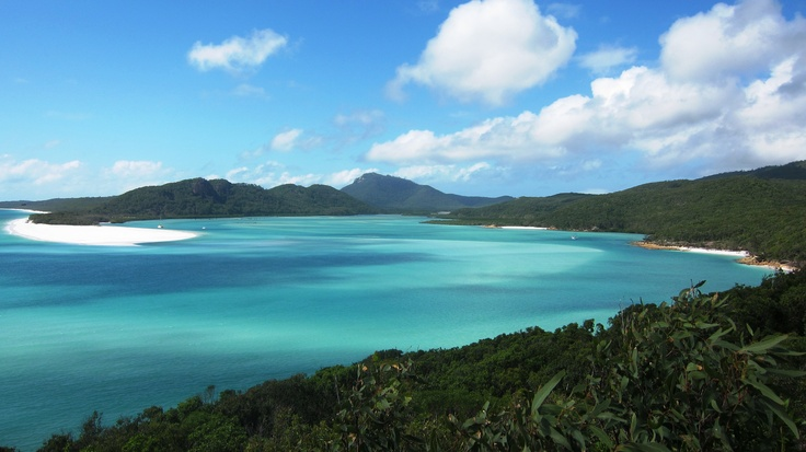 Whitsundays Islands - Queensland