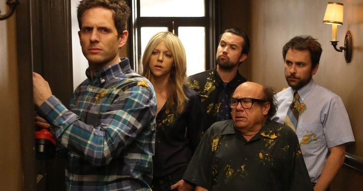 It's Always Sunny Season 13 Gets Delayed Until 2019 -- The entire main cast of It's Always Sunny in Philadelphia is too busy to shoot new episodes, so the next season is being postponed for an entire year. -- http://tvweb.com/its-always-sunny-in-philadelphia-season-13-delayed-one-year/
